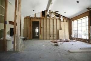 residential property repair